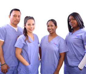 Certified Nurse Aide WorkForce Advantage Program Image